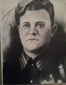Василенко Дмитрий Иосифович