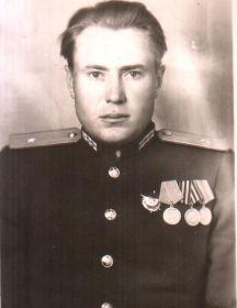 Нахоньков (Наханьков) Борис Филиппович