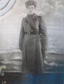 Cпирин Николай Иванович