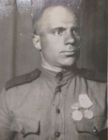 Мякинин Иван Федорович