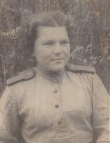 Одеянова Вера Андроновна
