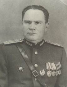 Воронин Александр Васильевич