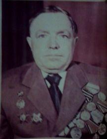Багно Василий Семенович
