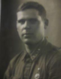 Фролов Александр Евтихиевич