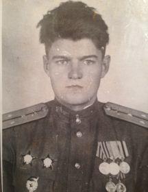 Дядин Георгий Васильевич