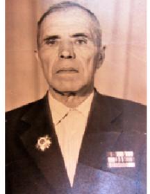 Машуров Никита Анисимович
