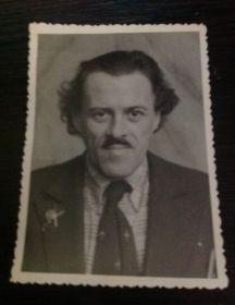 Лескес Николай Ильич