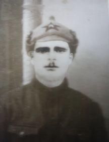 Извозчиков Григорий Александрович