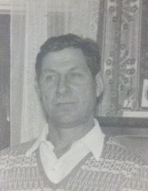 Захаров Константин Петрович