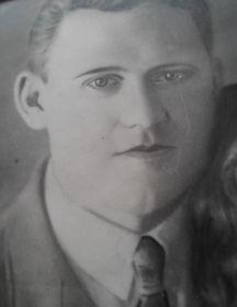 Вавилов Яков Каллистратович