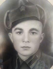Волков Евгений Тихонович