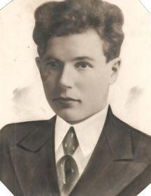 Алтарев Иван Емельянович