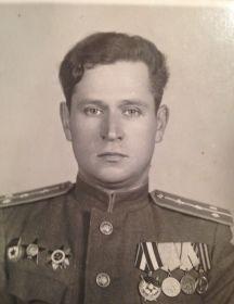 Иванов Евгений Дмитриевич