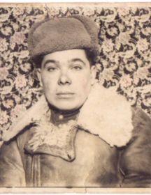 Ушаков Петр Яковлевич