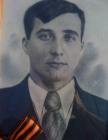 Алексеев Сергей Васильевич
