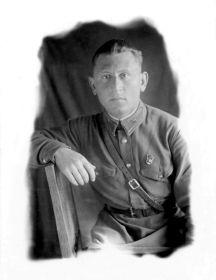 Рысин Арнольд Ильич