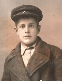 Макаров Антон Николаевич