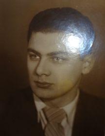 Лычагин Борис Александрович