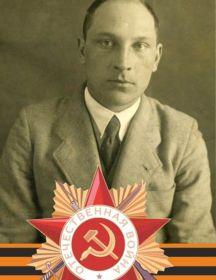 Кузьмин Иван Ильич