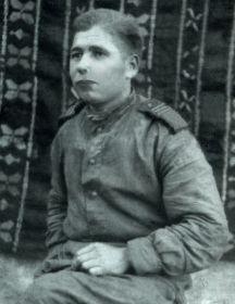 Павлов Василий Федорович