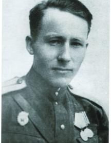 Дубовцев Николай Михайлович