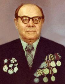 Кожевников Пётр Ефремович