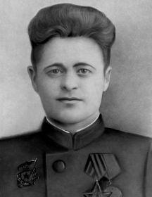 Оскочный Николай Михайлович