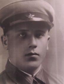 Каплунов Лаврентий Захарович