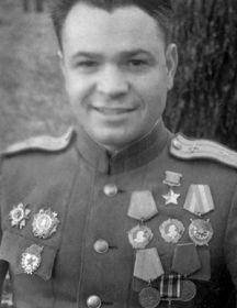 Хохлачёв Василий Федорович