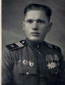 Киюцин Иван Иванович