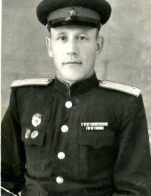 Ларин Сергей Федорович