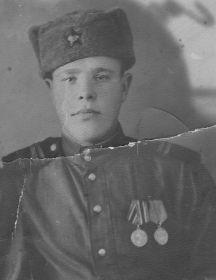 Храпунов Николай Федорович
