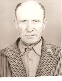 Калинин Емельян Никитович