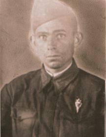 Рюмкин Василий Иванович.