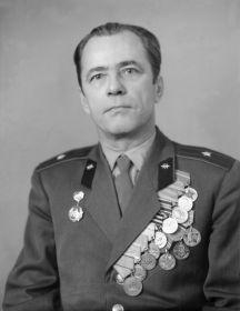 Русаков Анатолий Петрович
