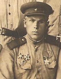 Иванов Петр Арсентьевич