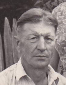 Матвеев Иван Матвеевич