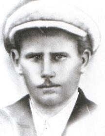 Захаров Максим Федорович
