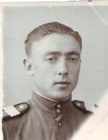Вавилов Анатолий Петрович