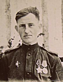 Исаев  Виктор  Иванович