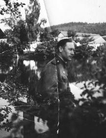 Житенев Дмитрий Дмитриевич