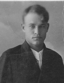 Храпунов Владимир Федорович