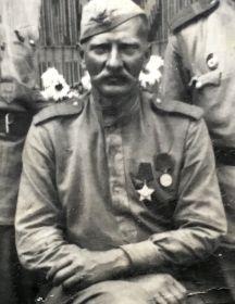 Ус Константин Никонович