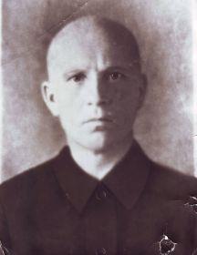 Антонов Василий Егорович