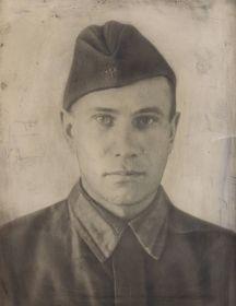 Евдокимов Иван Ефимович