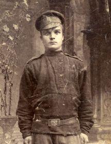 Желтяков Егор Иванович
