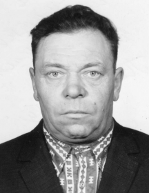 Борисенков Иван Васильевич