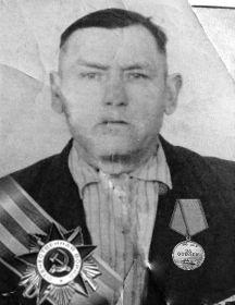 Чечет Пётр Фёдорович
