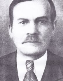 Григорьев Василий Егорович