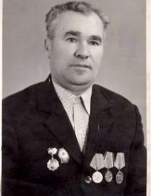 Амерханов Рахимулла Сабирович